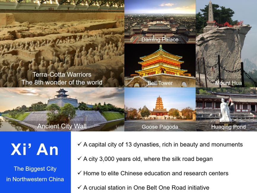 The 1st ISCSP&AM will be held in Xi'an, China during Oct. 9-12, 2019.
